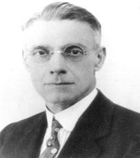 History Herbert L. Merrick, Founder