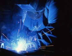 Welder Manufacturing Capabilities