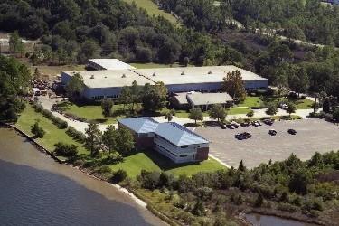 History Merrick Facility
