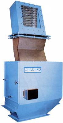 Model 300 Impact Flowmeter