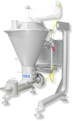 Model 570 Loss in Weight Feeder