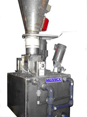 Series 50 Dual Transverse Volumetric Feeder
